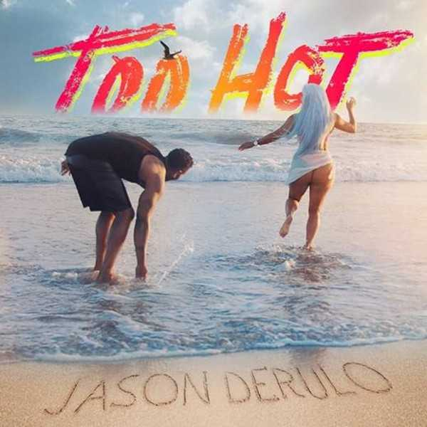 "Jason Derulo Releases New Song ""Too Hot"" #HotBoySummer [Audio]"