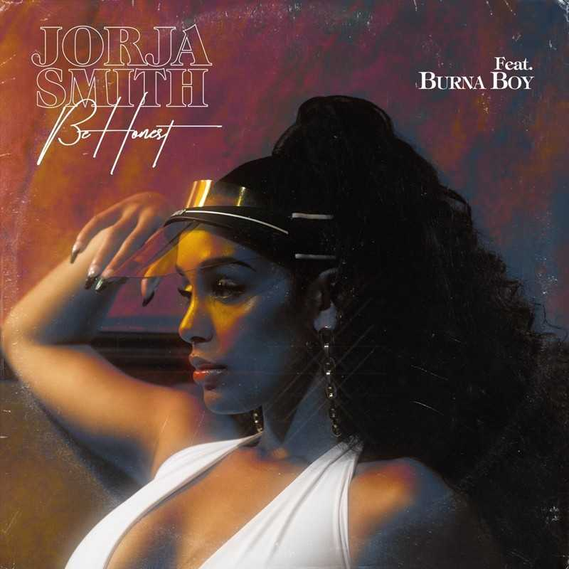 New Single: Jorja Smith – Be Honest (feat. Burna Boy) [Audio]