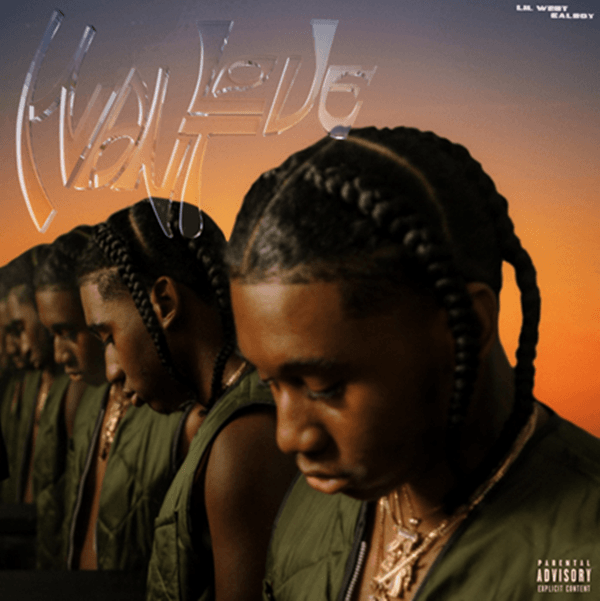 """LIL WEST RELEASES NEW SINGLE """"WANT LOVE"""" FT. CALBOY [AUDIO]"""