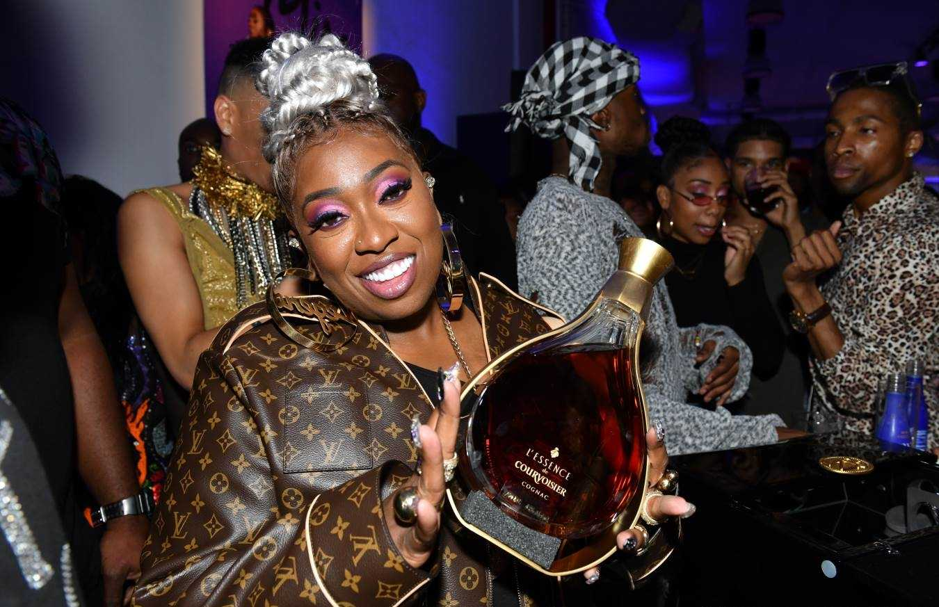 Event Recap: Missy Elliott's Star Studded VMAs After Party featuring Cardi B, Queen Latifah, and MORE [Photos]