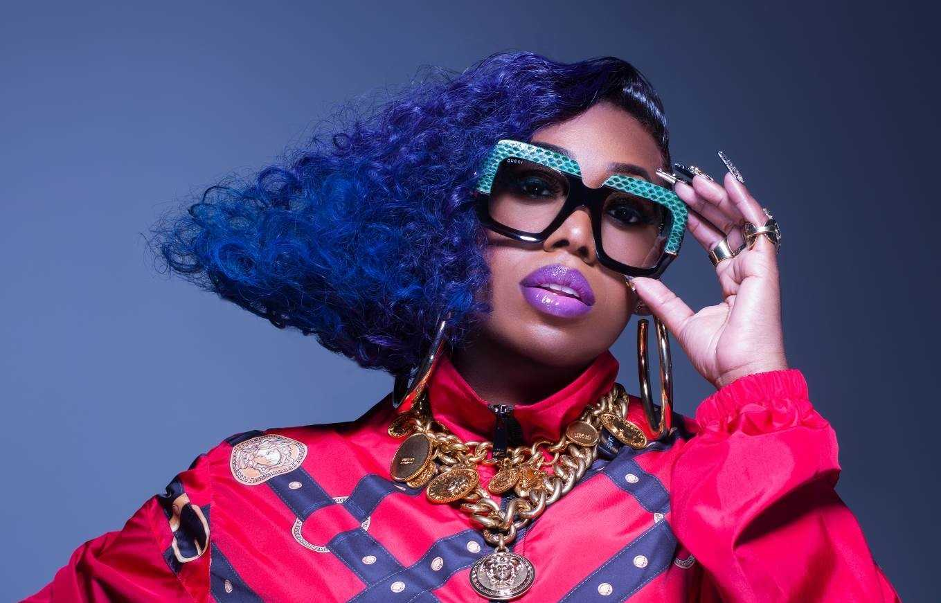 Missy Elliott will receive the Michael Jackson Video Vanguard Award | 2019 MTV VMAs