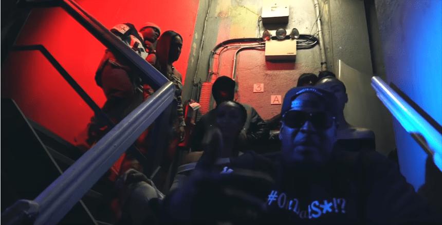 """Sheek Louch feat. Styles P & Jadakiss """"On That Sh*t"""" [Video]"""