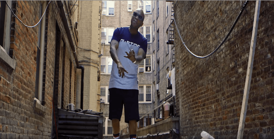 """Styles P feat. Lil Fame – """"The Professionals"""" [Music Video]"""