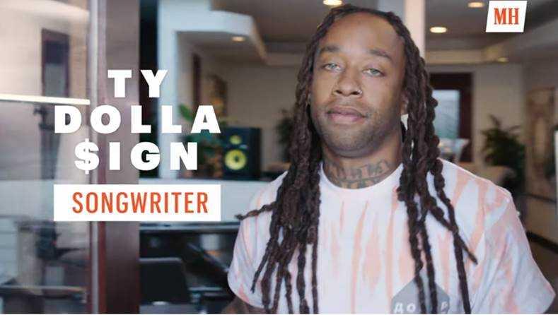 Inside Ty Dolla $ign's Gym & Fridge (Men's Health Video) [Video]