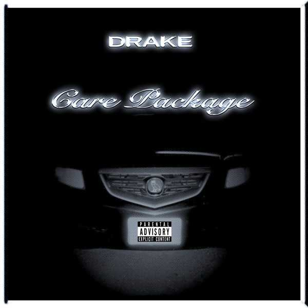 New Project: Drake – Care Package [Audio]