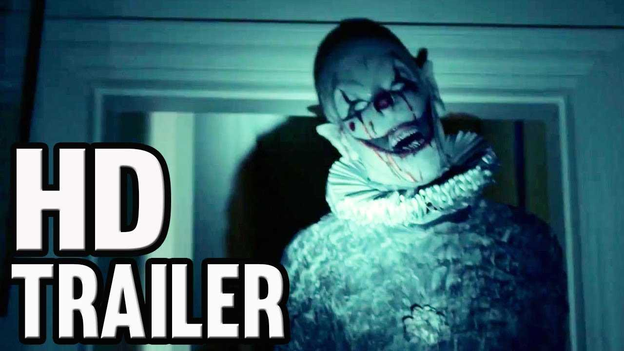 THE JACK IN THE BOX | Official Trailer (2020) | Horror Movie