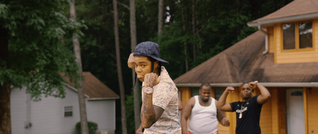 "Young M.A – ""BIG"" [Music Video]"