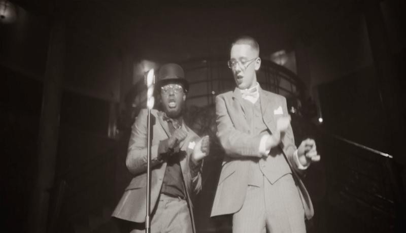 UK Rapper AITCH Unleashes BUSS DOWN Video Ft. ZieZie