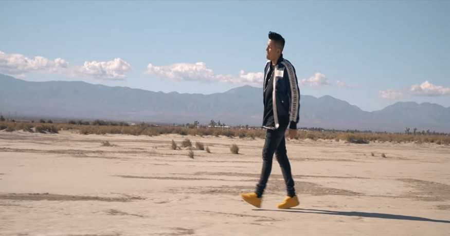 """ANTH Embarks on Solo Career with New Video """"Medicine"""" feat. Conor Maynard"""