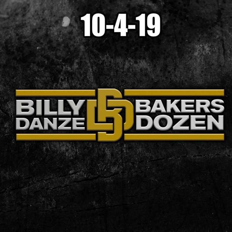 "New Billy Danze of M.O.P ""Bakers Dozen"" Releases October 4th [Music News]"