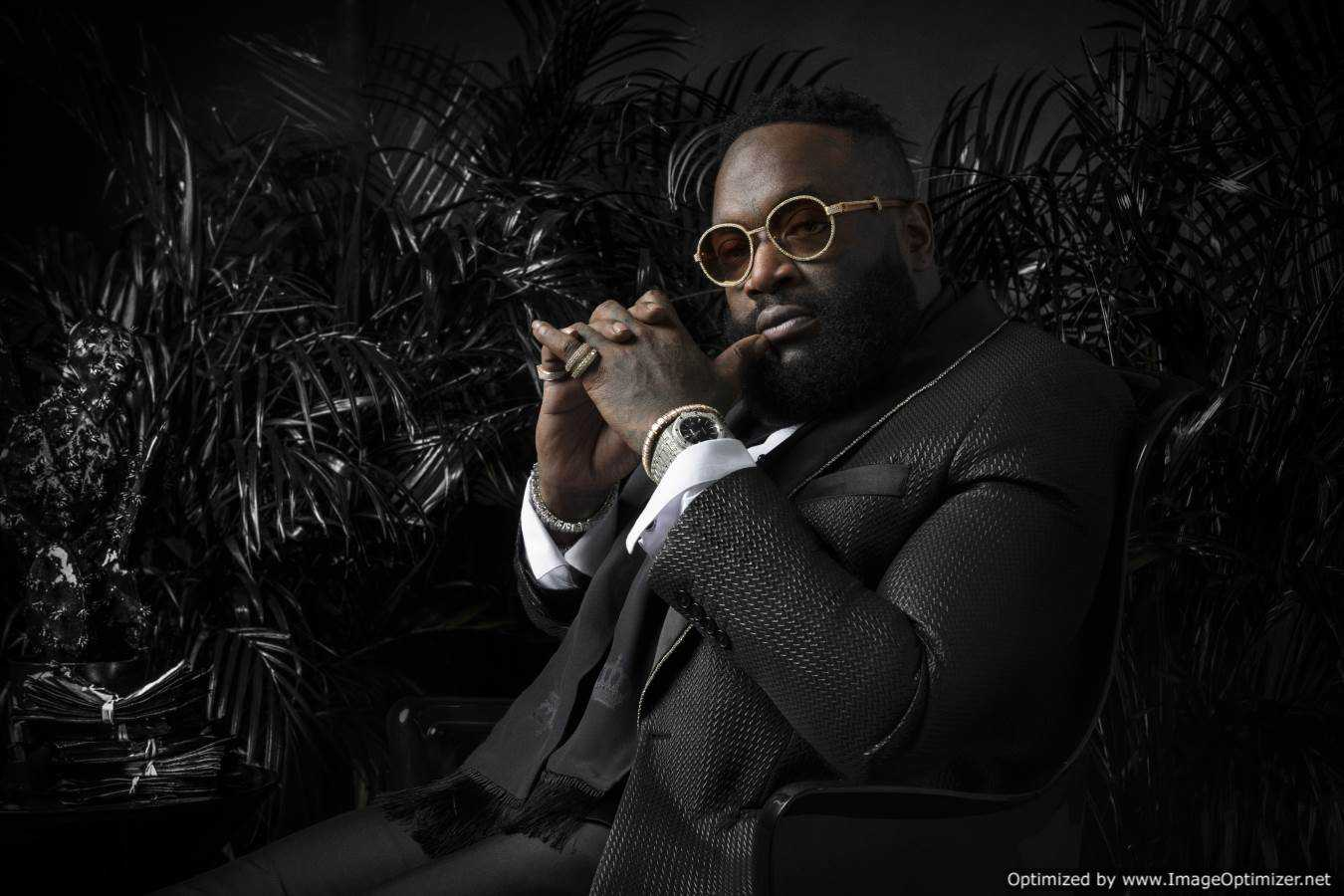 Rick Ross on Living the American Dream and Not Fearing Death [Interview]
