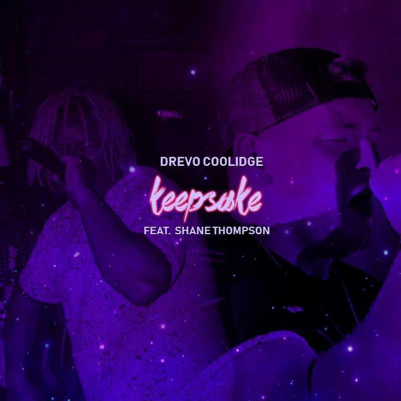 """Drevo Coolidge Ft. Shane Thompson – """"Keepsake"""" [Audio]"""