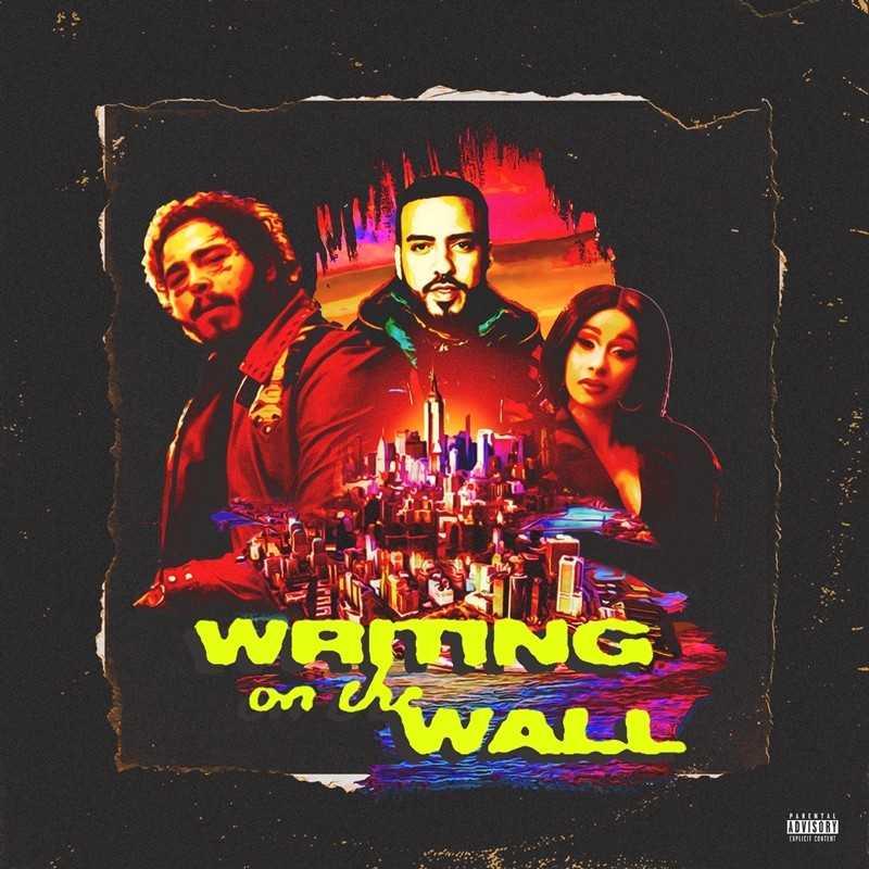 French Montana – Writing on the Wall (feat. Post Malone, Cardi B & Rvssian) [Audio]