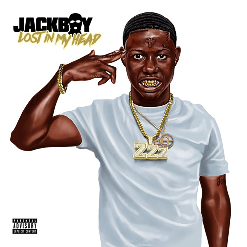 Sniper Gang's Jackboy Recruits Yella Beezy, Shy Glizzy, and More for New Mixtape