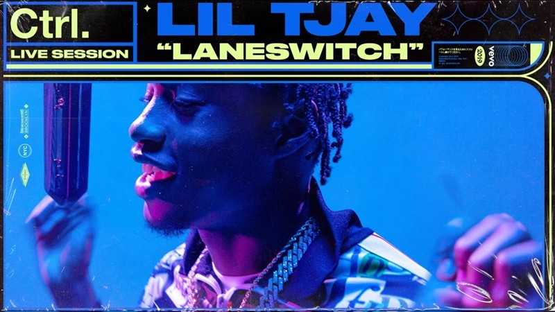 Lil Tjay and Vevo share live performance of LANESWITCH [Video]