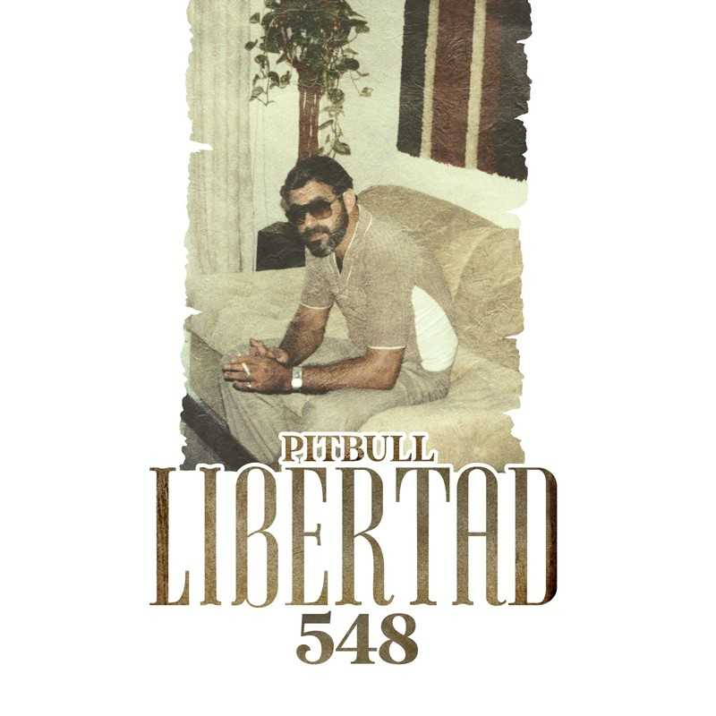 New Project: Pitbull – Libertad 548 [Audio]