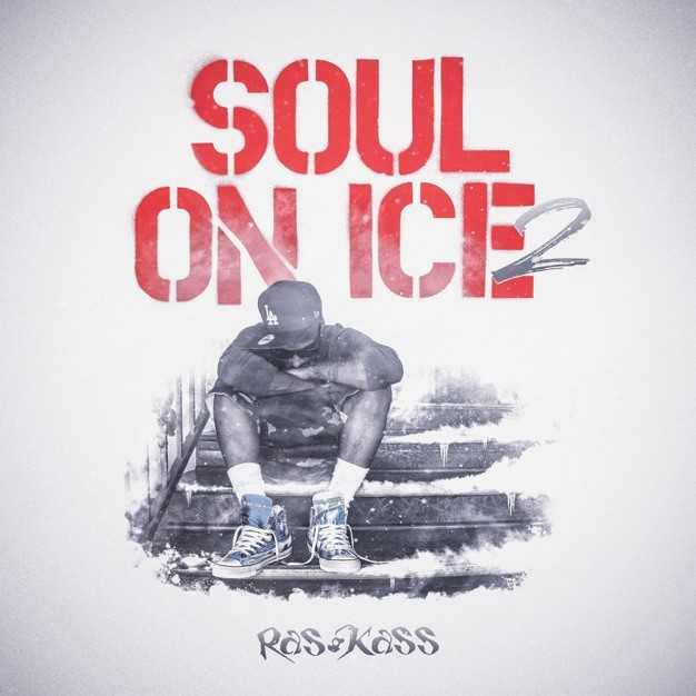 New Project: Ras Kass – Soul on Ice 2 [Audio]