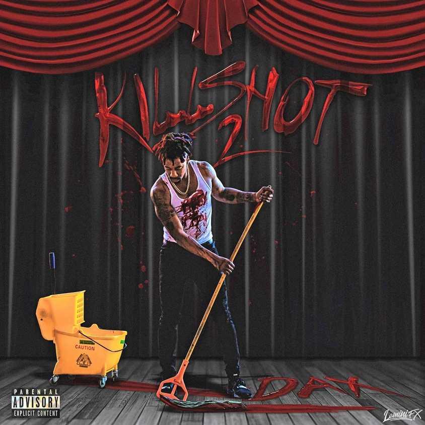 "Dax Drops Latest Single ""KILLSHOT 2"" [Audio]"