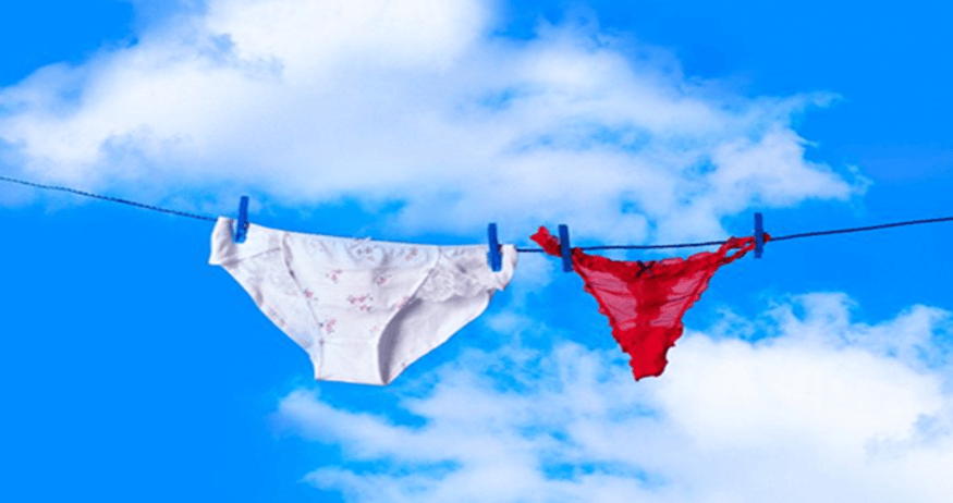5 Undergarment Mistakes That Is Bad for Your Health