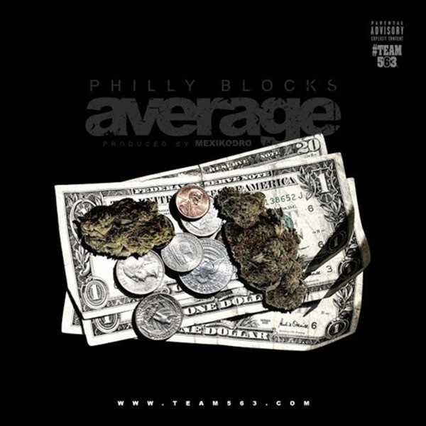 Philly Blocks – Average [Audio]