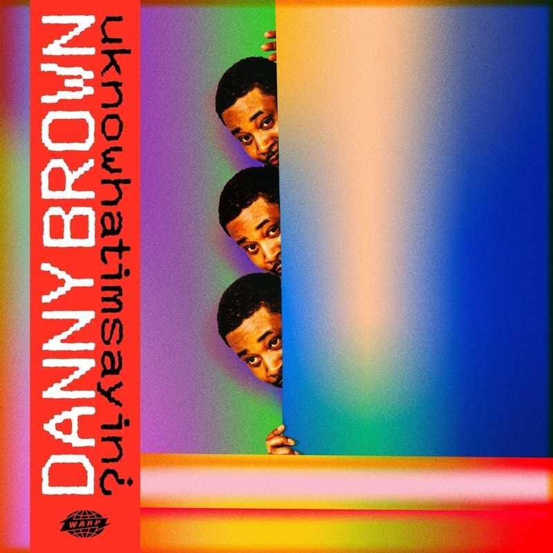 Danny Brown – uknowhatimsayin¿ [Audio]