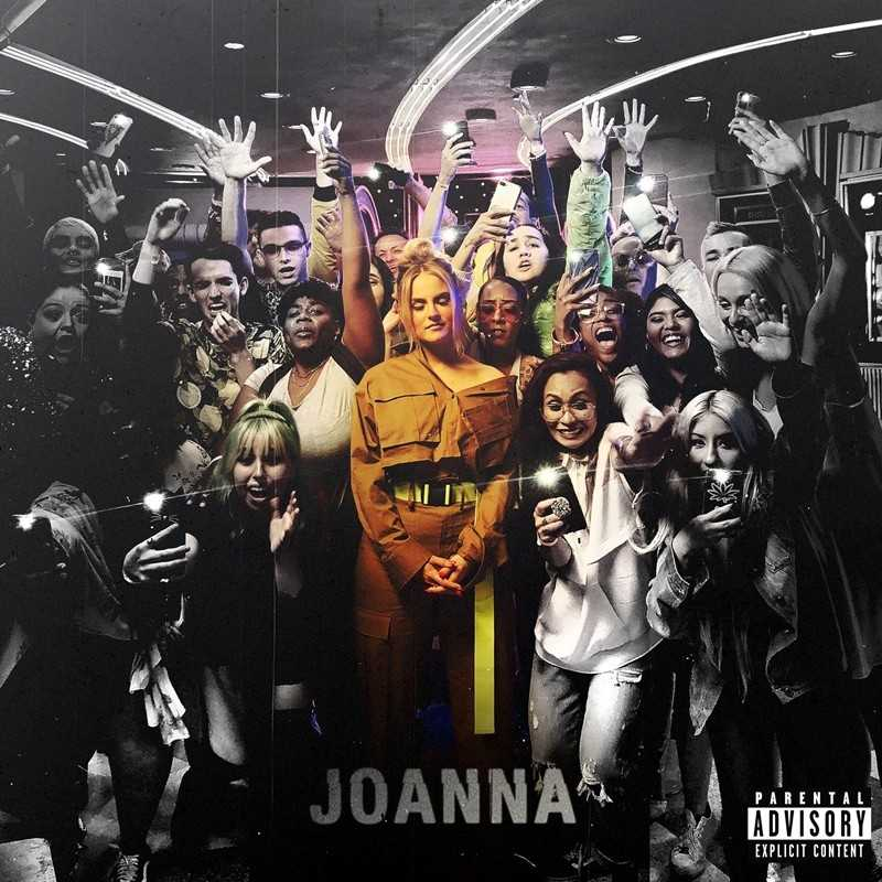JoJo – Joanna [Audio]