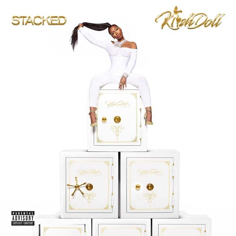 Kash Doll – Stacked [Audio]