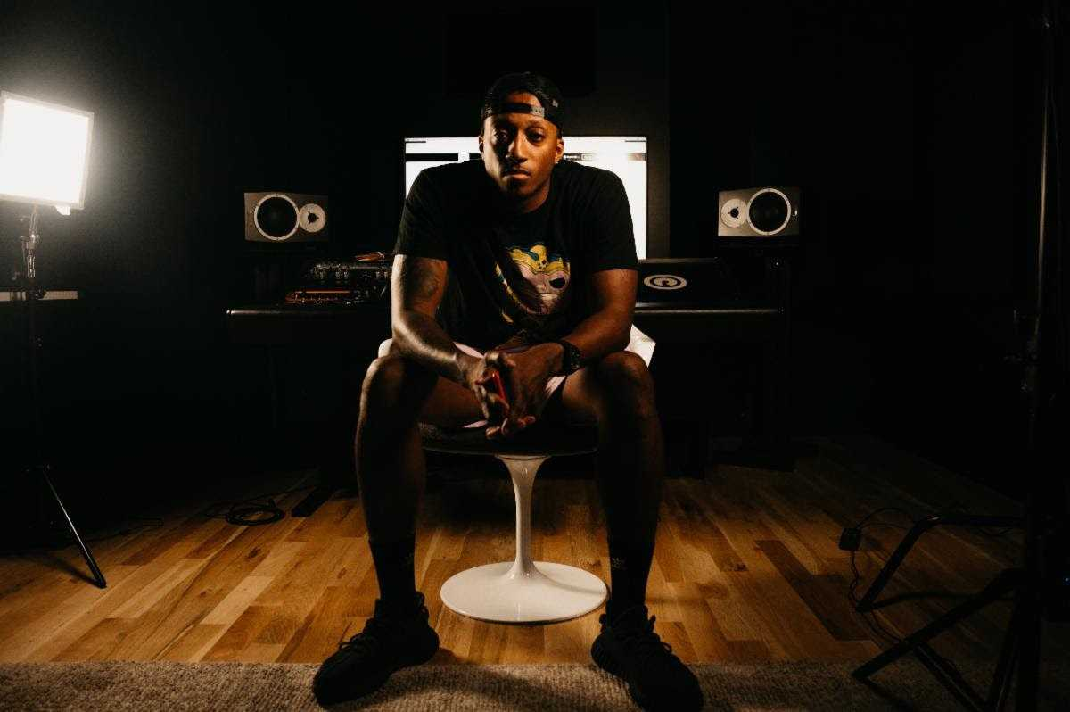 LECRAE Extends His Reach from Music to Tech