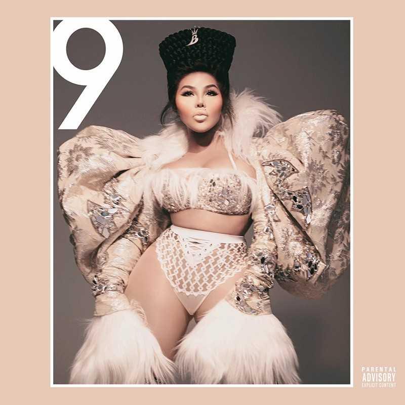 Lil' Kim – 9 [Audio]
