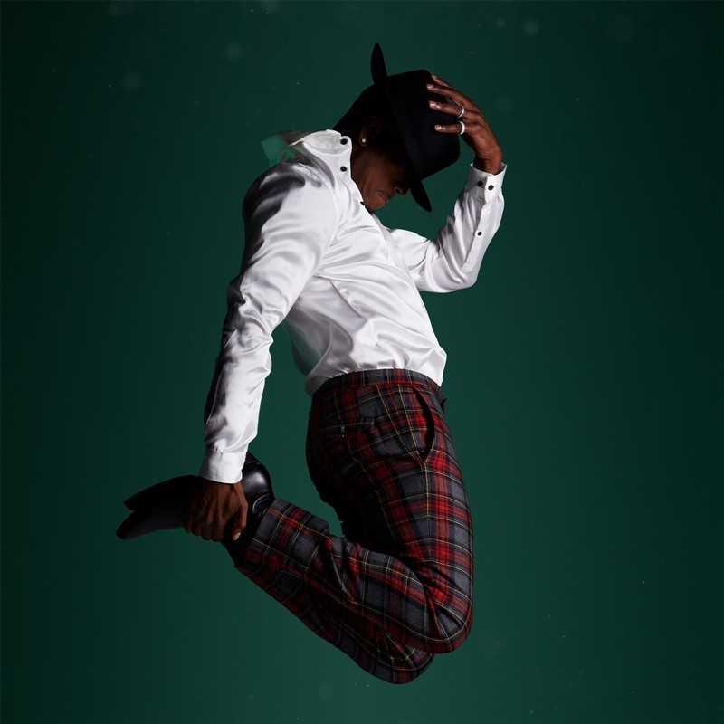 Ne-Yo – Another Kind of Christmas [Audio]
