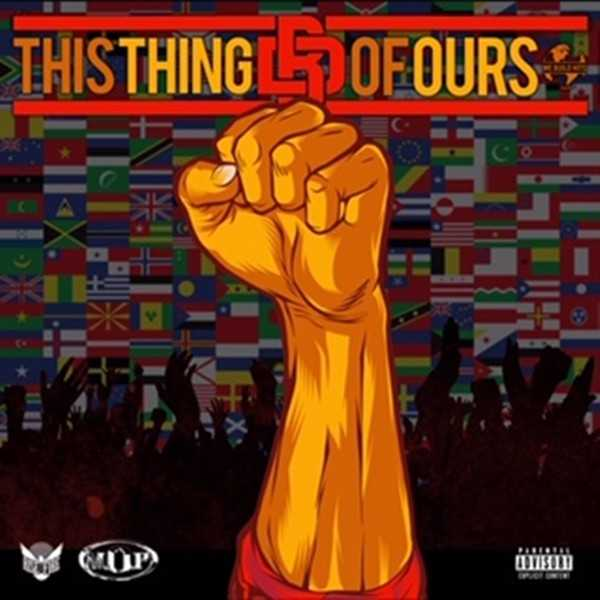 "M.O.P's Billy Danze Is Changing The Scope Of Hip Hop With ""This Thing of Ours"" [Music]"