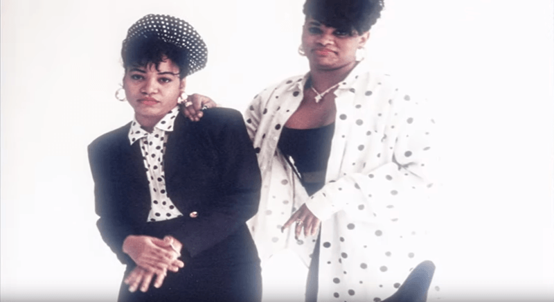 "Salt-N-Pepa Turned a Diss From Russell Simmons Into ""Fuel"" For Their Success"