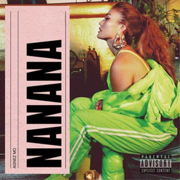 """Agnez Mo Drops New Track """"Nanana"""" with Bi-Coastal Headline Dates in NY and LA!"""