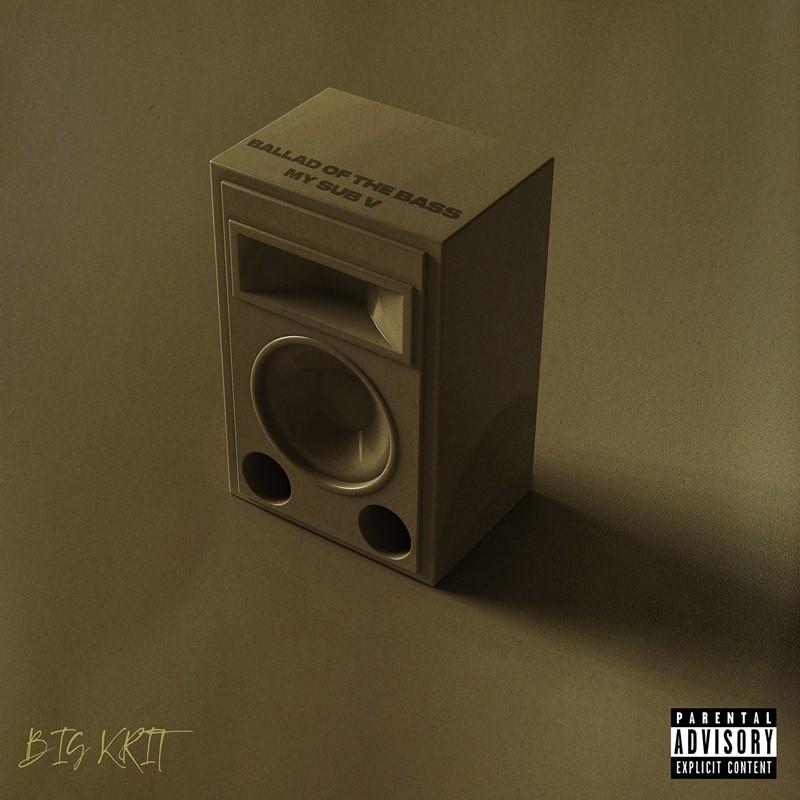 Big K.R.I.T. – Ballad of the Bass (My Sub V) [Audio]