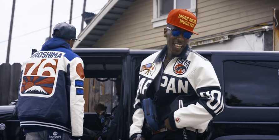 EL-JAY ft. Shorty Mack – My Bae (Remix) [Music Video]