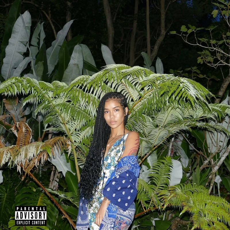 Jhené Aiko – None of Your Concern (feat. Big Sean) [Audio]
