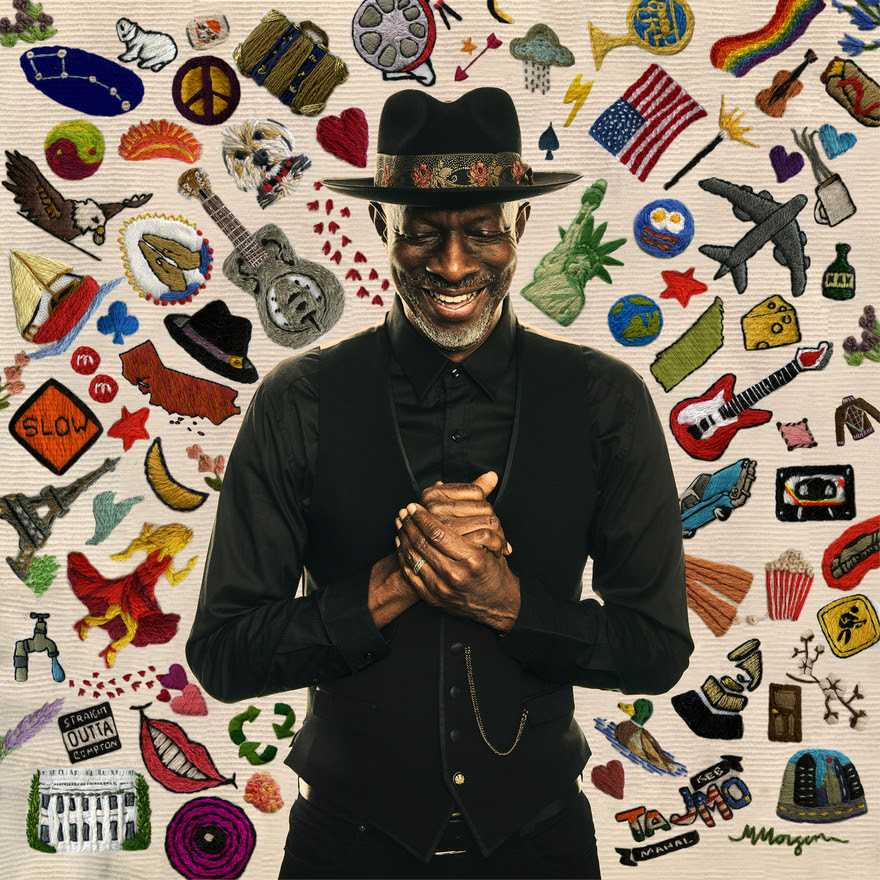 KEB' MO' EARNS GRAMMY NOMINATION FOR OKLAHOMA IN 'BEST AMERICANA ALBUM' CATEGORY