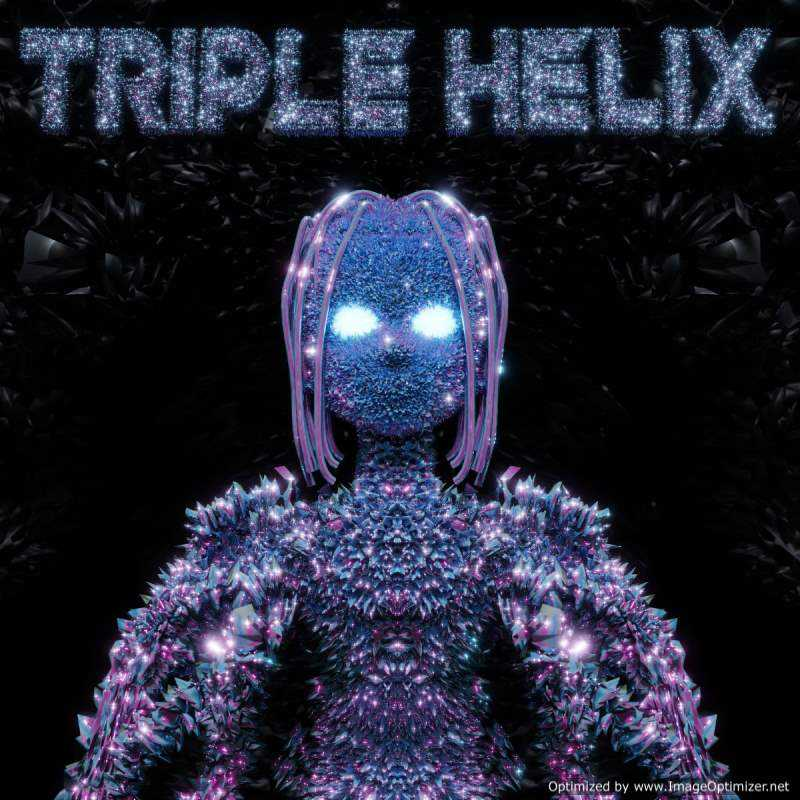 "Toronto's KILLY Continues His Hot Streak with the Mutated ""Triple Helix"" Single"