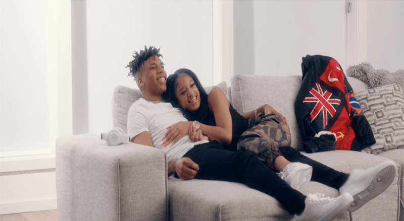 """NLE CHOPPA CELEBRATES 17TH BIRTHDAY WITH NEW """"FOREVER"""" VIDEO"""