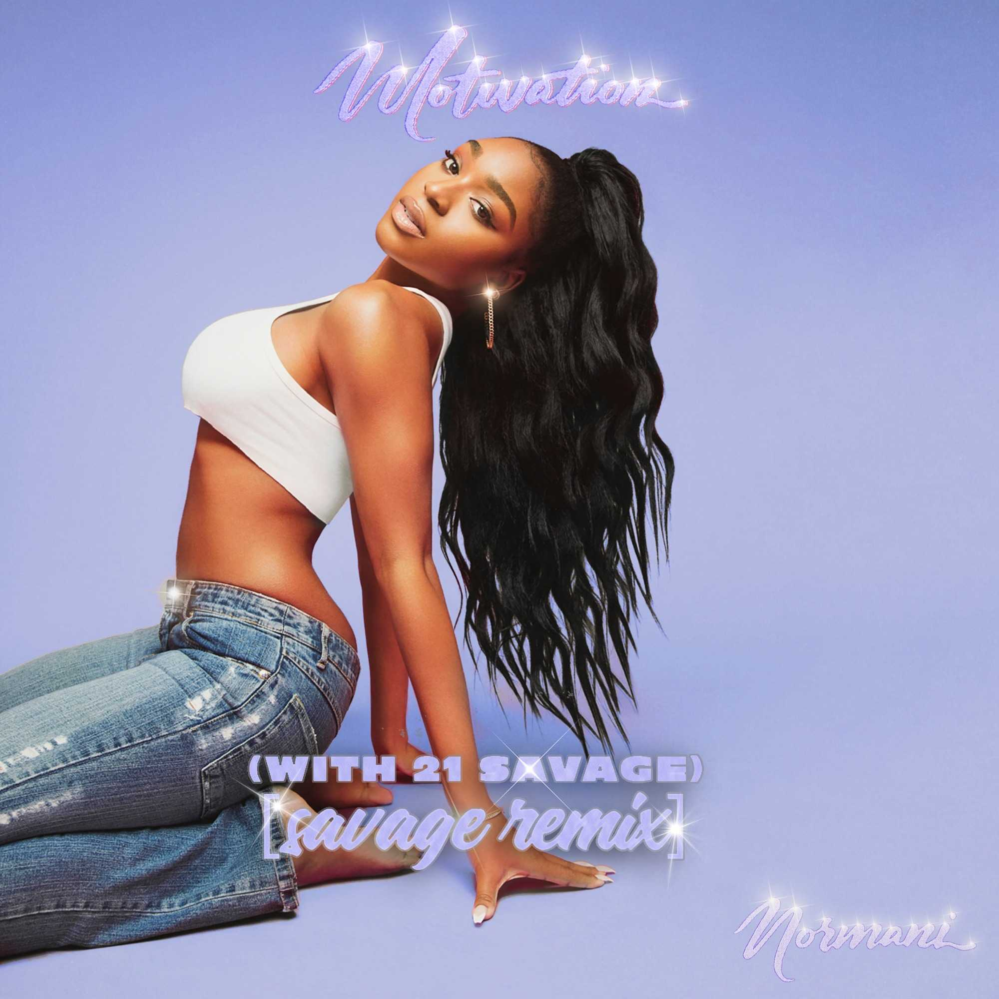 Normani & 21 Savage – Motivation (Savage Remix) [Audio]