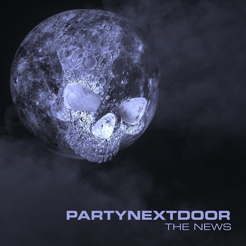 New Single: PARTYNEXTDOOR – The News [Audio]