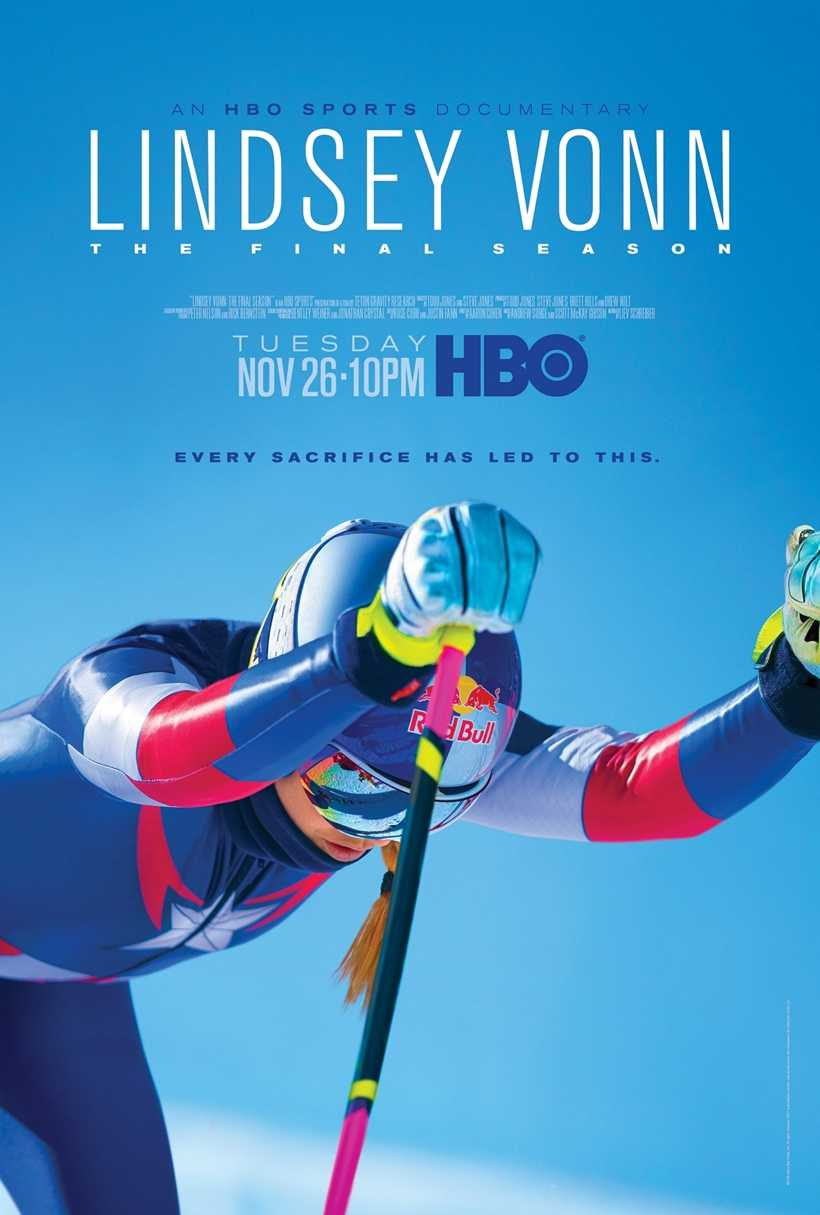 Lindsey Vonn's Incredible Climb and View from the Top [Interview]