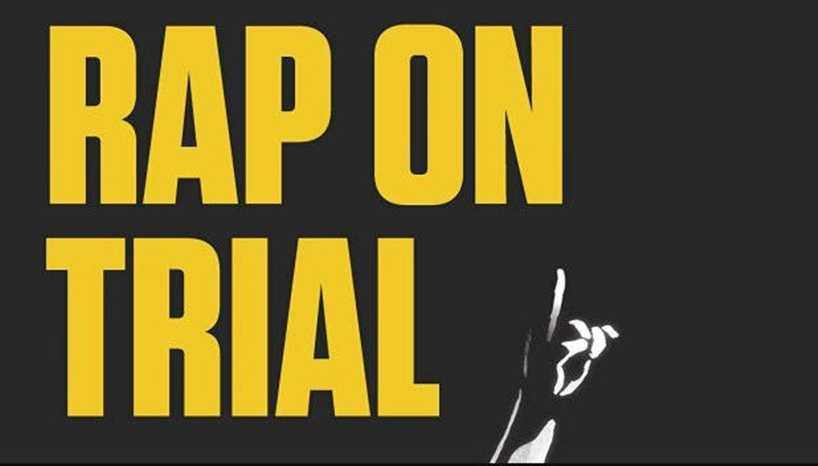 THE NEW BOOK, RAP ON TRIAL TAKES A REALISTIC LOOK AT HOW RAP LYRICS HAVE BEEN USED AGAINST DEFENDANTS IN COURTROOMS ACROSS THE UNITED STATES