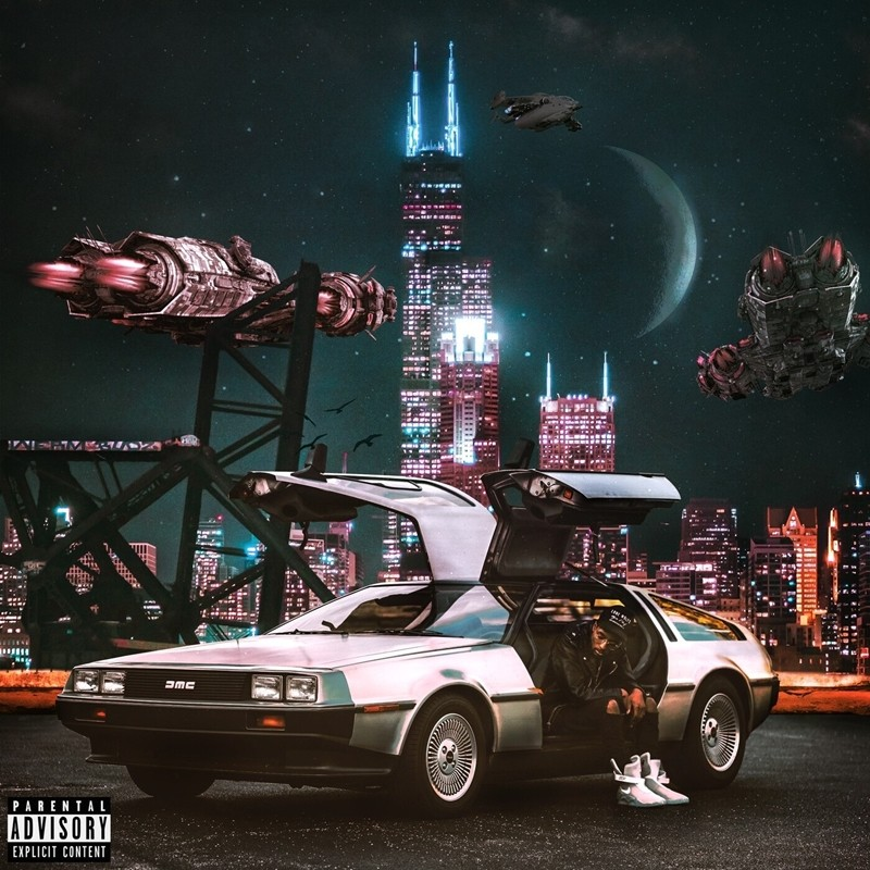 Rockie Fresh – Destination [Audio]