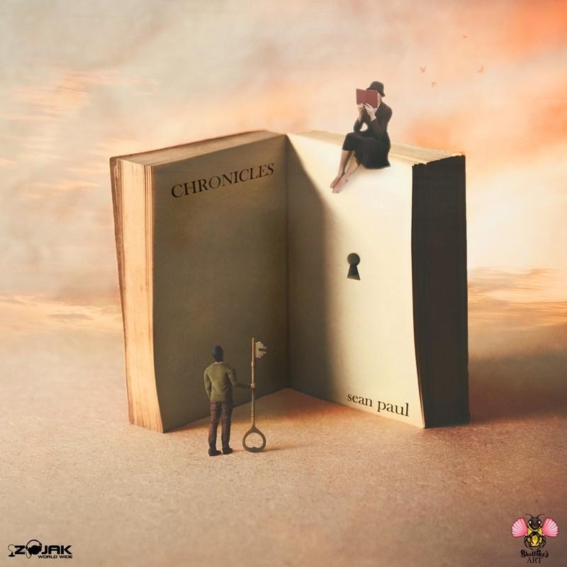 Sean Paul – Chronicles [Audio]