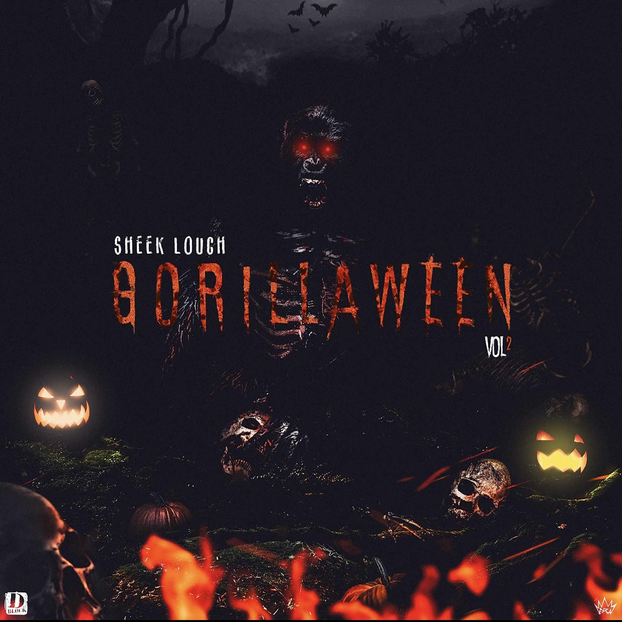 Sheek Louch – Gorillaween, Vol. 2 [Audio]