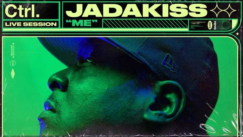 Jadakiss performs ME Live for Vevo [Video]