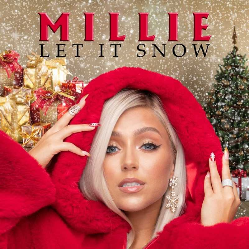 Millie Brings Bling to Holiday Classic, Let It Snow!
