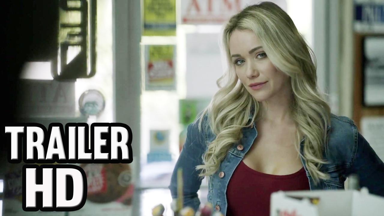 HUNTER'S MOON (2020) Official Trailer HD | WEREWOLF MOVIE | Thomas Jane
