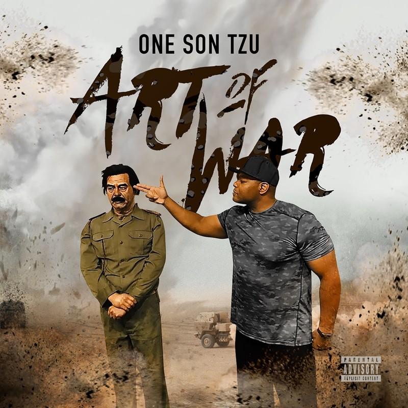ONE SON – One Son Tzu [Audio]